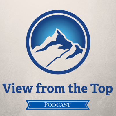 View_From_The_Top_Podcast