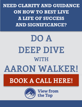 Aaron Walker Deep Dive